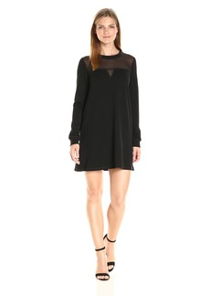 BCBGeneration Women's Sweatshirt Dress