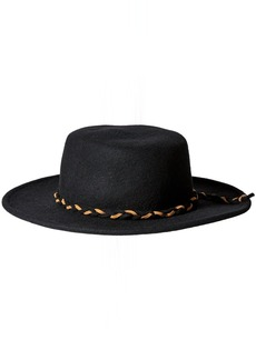 BCBGeneration Women's the Boho Matador Hat