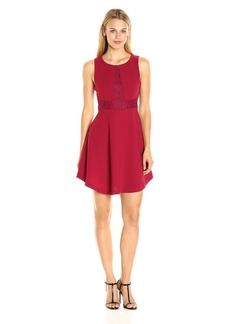 BCBGeneration Women's Triangle Dress