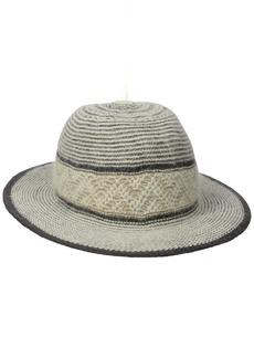 BCBGeneration Women's Tribal Panama Hat