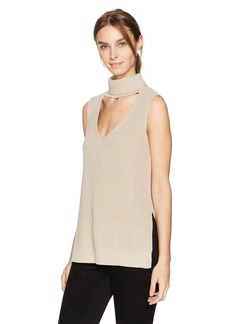 BCBGeneration Women's Turtleneck Tunic  S