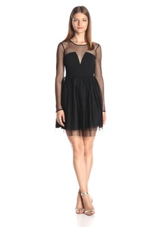 BCBGeneration Women's Tutu Dress