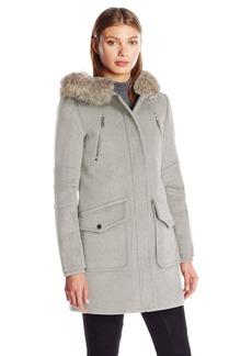 BCBGeneration Women's Wool Duffle Coat  S