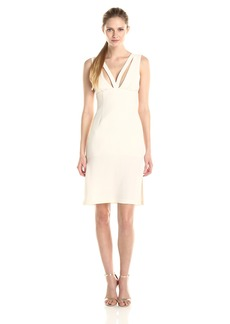 BCBGeneration Women's Woven Cocktail Dress
