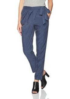BCBGeneration Women's Wrap Front Trouser