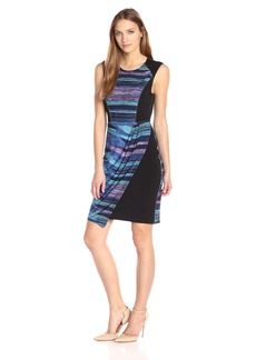BCBGMax Azria Women's Aaliyah Dress  L