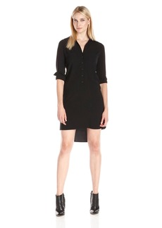 BCBGMax Azria Women's Christa Woven Sportswear Dress