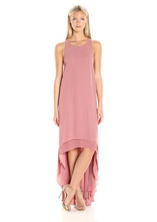 BCBG Max Azria BCBGMax Azria Women's Dacey Woven Evening Dress  M
