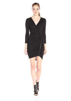 BCBGMax Azria Women's Dalton Cocktail Dress