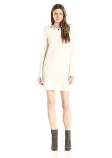 BCBGMax Azria Women's Dantelle Sweater Dress