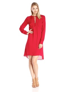 BCBGMax Azria Women's Darell Woven Sportswear Dress
