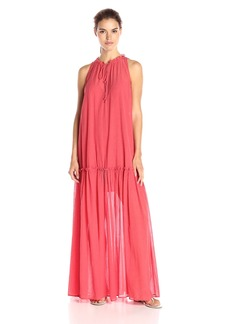 BCBG Max Azria BCBGMax Azria Women's Galiana Sleeveless Maxi Dress