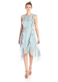 BCBGMax Azria Women's Jann Dress