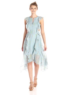BCBGMax Azria Women's Jann Dress