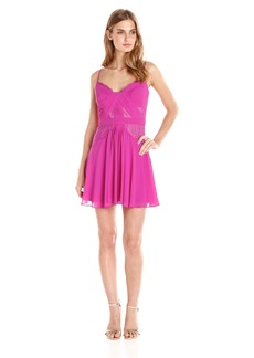 BCBGMax Azria Women's Katalina Cocktail Dress