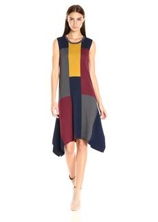 BCBGMax Azria Women's Katya Knit Casual Dress  M