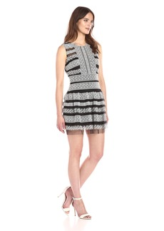 BCBGMax Azria Women's Kirsi Dress