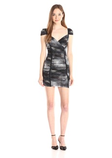 BCBG Max Azria BCBGMax Azria Women's Knit Sportswear Dress