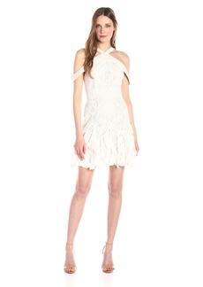 BCBGMax Azria Women's Leighann Dress