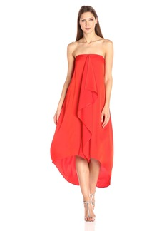 BCBG Max Azria BCBGMax Azria Women's Livvy Woven Evening Dress  S
