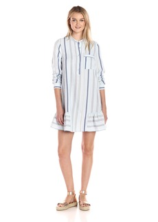 BCBGMax Azria Women's Lucile Dress  M