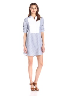 BCBGMax Azria Women's Michala Shirt Dress
