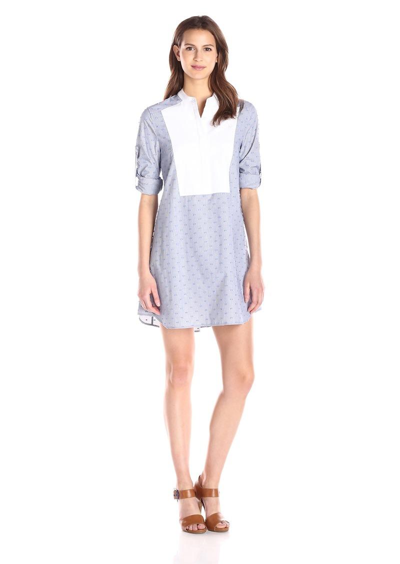 BCBGMax Azria Women's Michala Shirt Dress