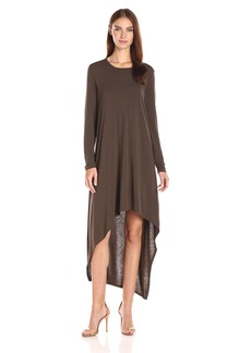 BCBG Max Azria BCBGMax Azria Women's Miney Knit Casual Dress  M