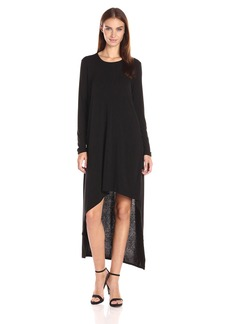 BCBG Max Azria BCBGMax Azria Women's Miney Knit Casual Dress  S