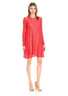 BCBGMax Azria Women's Natyly Dress  M