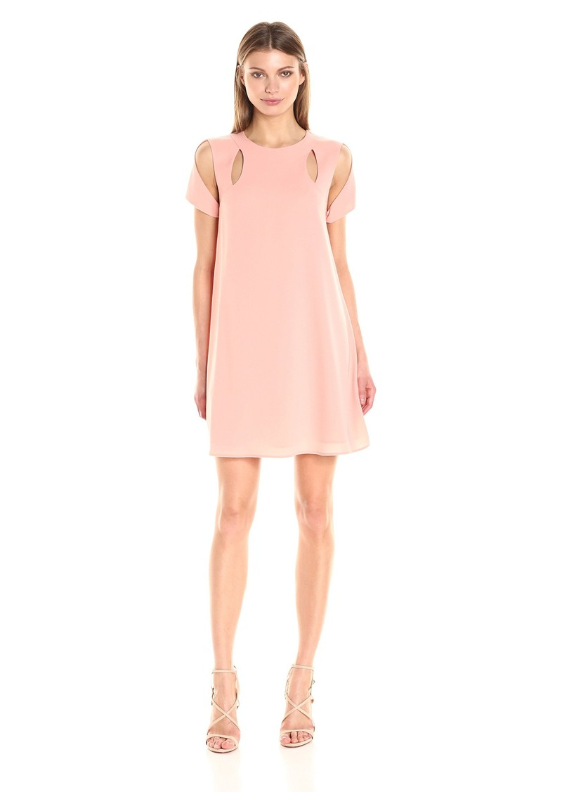 BCBG Max Azria BCBGMax Azria Women's Phyllis Dress  XS