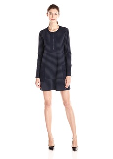 BCBG Max Azria BCBGMax Azria Women's Raegan A-Line Dress