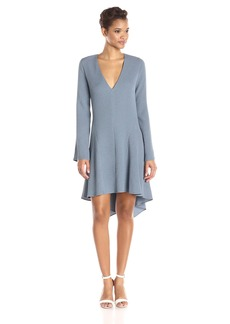 BCBGMax Azria Women's Robyn Woven Casual Dress