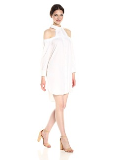 BCBG Max Azria BCBGMax Azria Women's Rowan Dress Off  L
