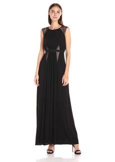 BCBGMax Azria Women's Stehla Evening Dress
