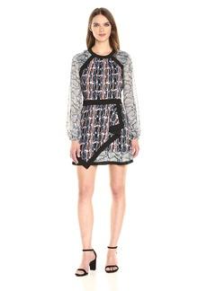 BCBGMax Azria Women's Tallulah Dress