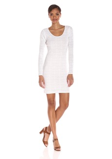BCBG Max Azria BCBGMax Azria Women's Tanya Knit Cocktail Dress
