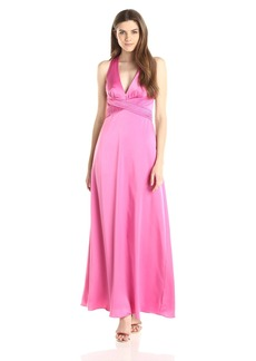 BCBGMax Azria Women's Woven Evening Dress