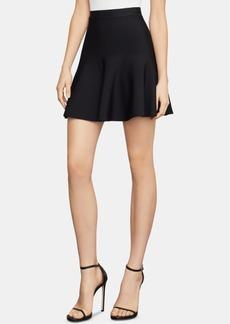 BCBG Max Azria Bcbgmaxazria Ingrid A-Line Skirt