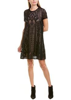 Bcbgmaxazria Nita A-Line Dress