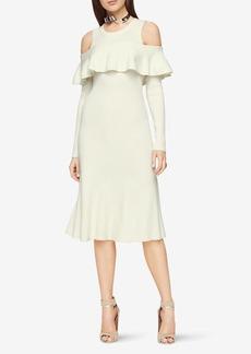 Carol Ann Cold-Shoulder Dress