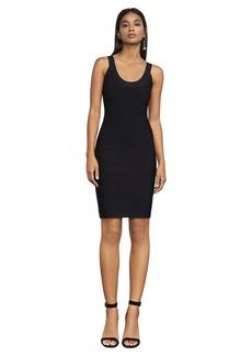 BCBG Caspar Sleeveless Body-Con Dress