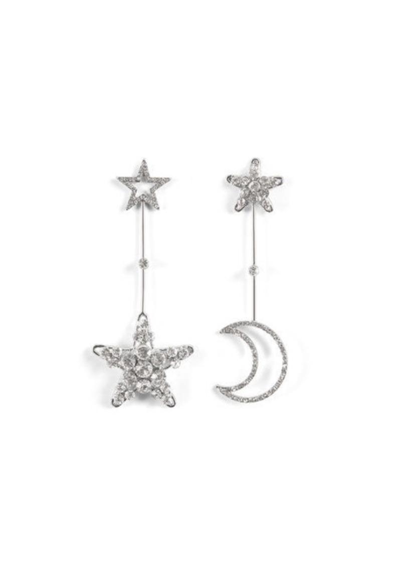BCBG Celestial Drop Earring
