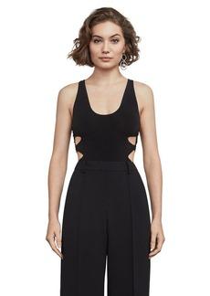 Chrissy Sleeveless Bodysuit