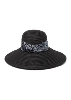 BCBG Downbrim Floppy Hat