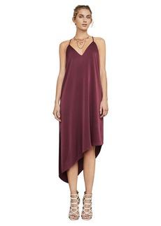 Elana Asymmetrical Tank Dress