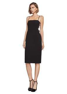 Esmee Lace-Up Dress