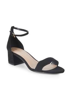 Farlyn Block Heel Sandals