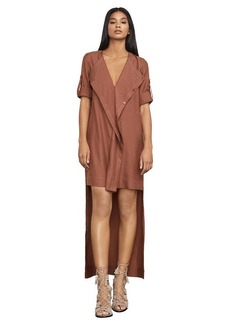 Gabriella High-Low Dress