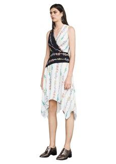 Hadley Floral-Print Dress
